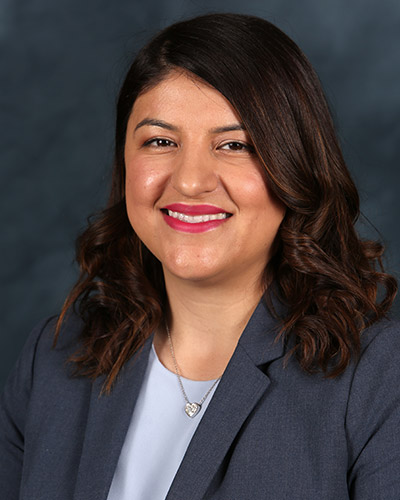Attorney Aida S. Macedo