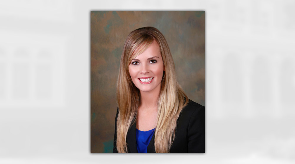 Megan K. Crosbie Joins Board of Fresno County Young Lawyers