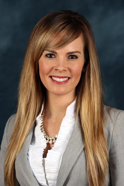 Attorney Megan K. Crosbie
