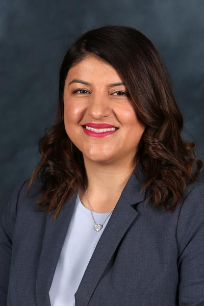 Attorney Aida S. Macedo