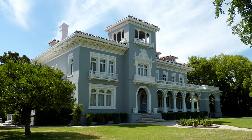 Fresno Bee Features Brix Mansion, Home Of MSE