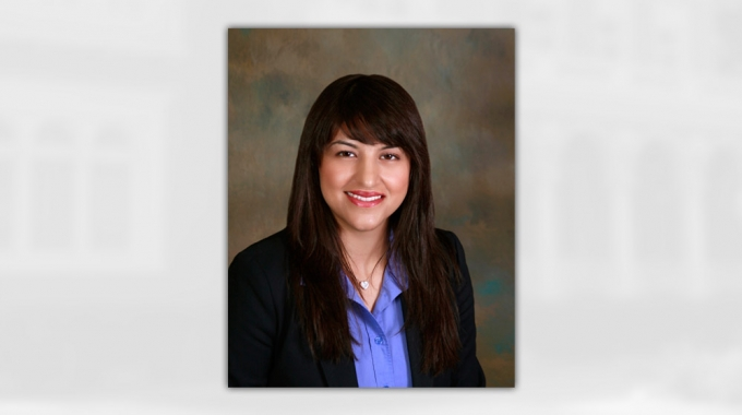 Aida S. Macedo Leads Central Valley Pro Bono Efforts