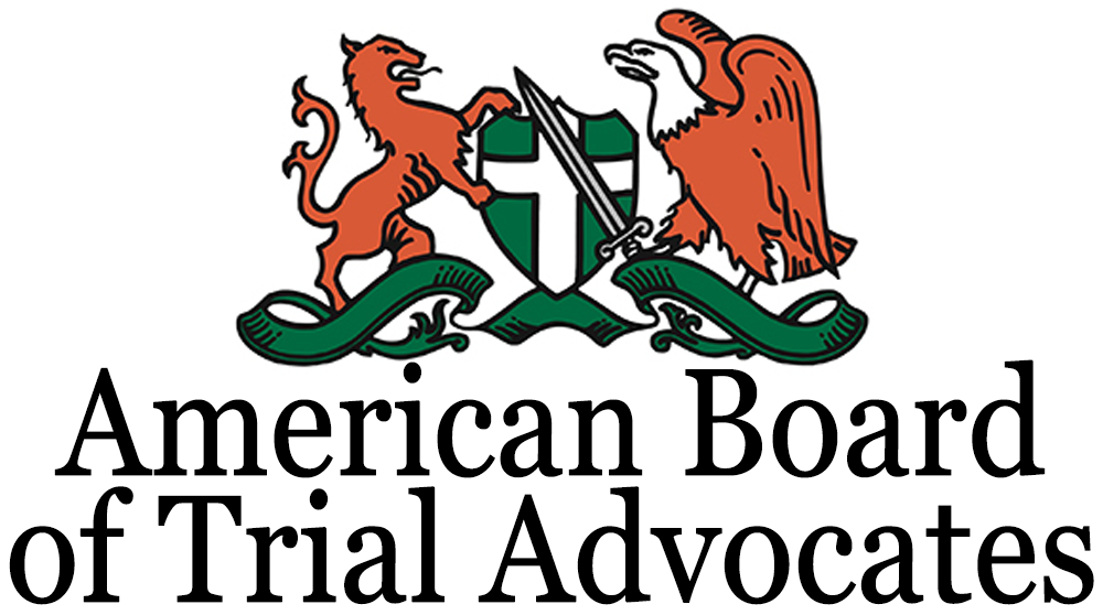 MSE Attorney Speaks On Behalf Of The American Board Of Trial Advocates