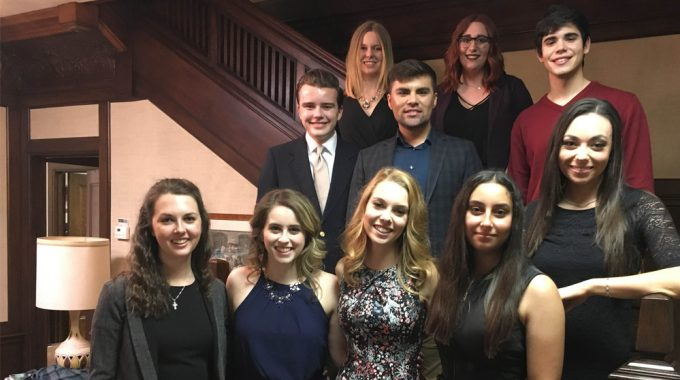 MSE Hosts Fundraiser For Fresno State Mock Trial